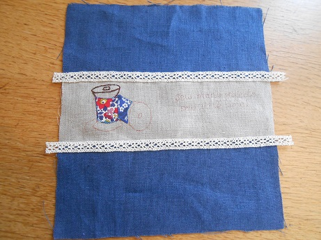 Sew Ilustrated spool pouch 1