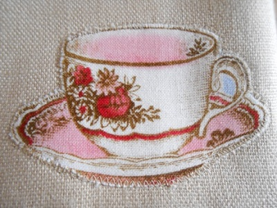 Tea mug rug 4
