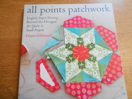 All Points Patchwork Book 1
