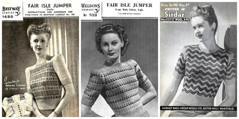 HomeFires Patterns