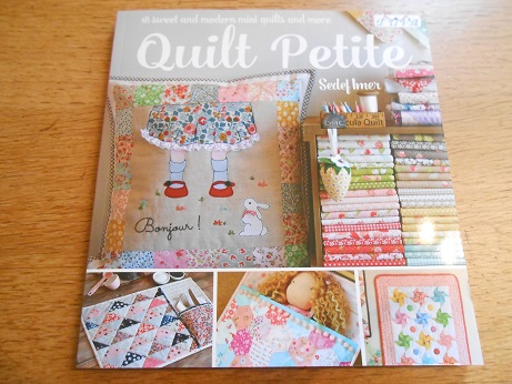 Quilt Petite Book 1