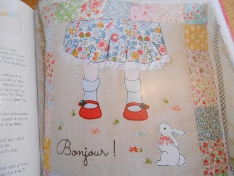 Quilt Petite Book 5