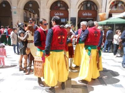 Spain Alcoy 1