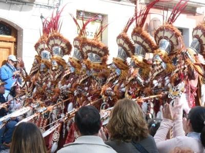 Spain Alcoy 15 parade 5