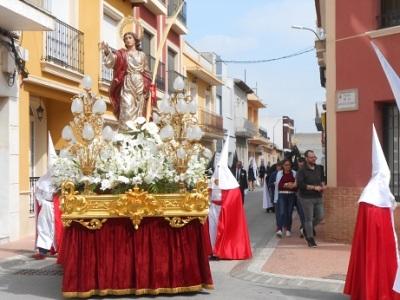 Spain Easter Fiesta 2