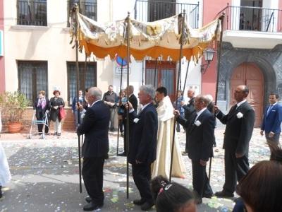 Spain Easter Fiesta 5jpg