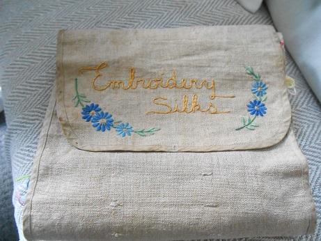 Rosemari's stitching roll 2