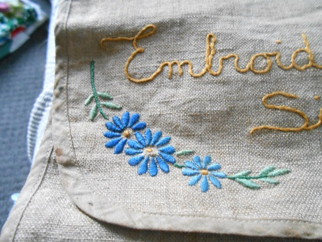 Rosemari's stitching roll 3