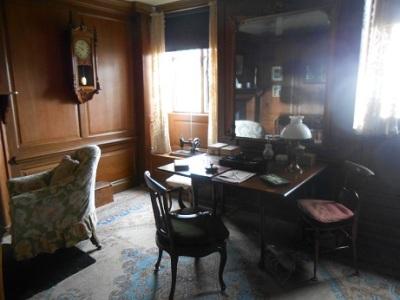 Erdigg interior 1