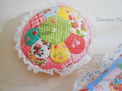 Happy Flower Quilts 4