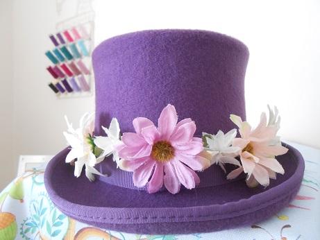 Farmer Phils 14- Purple hat