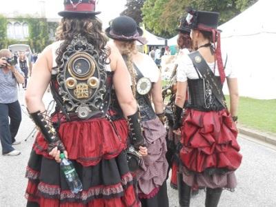 Steampunk Lichenstein 4