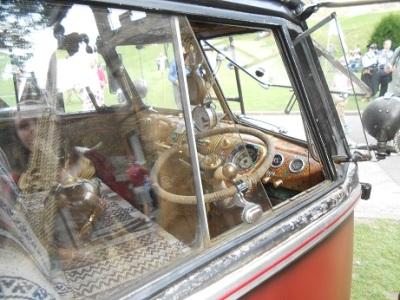 Steampunk VW 2