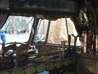 Steampunk VW 8