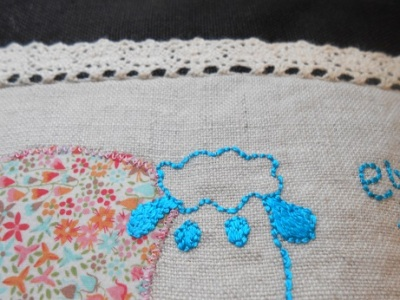Yarndale sheep bags 4