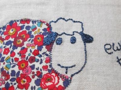Yarndale sheep bags 5