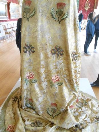 Harewood costume 12