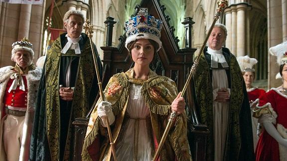 Victoria coronation pic