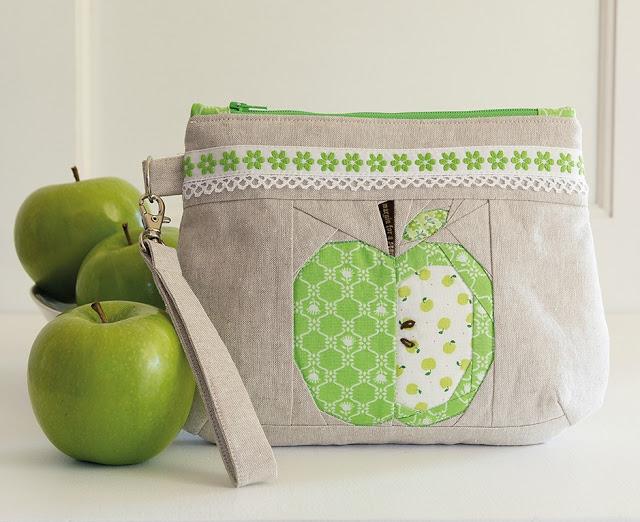 Charise Apple bag