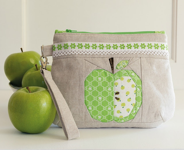 Charise Apple bag