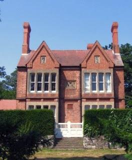 Clumber - Head Gardener's House