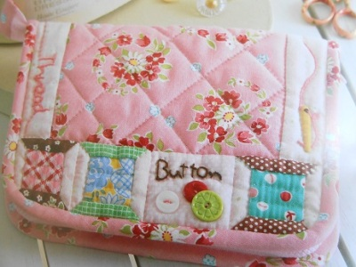 Happy Flower Quilts 5