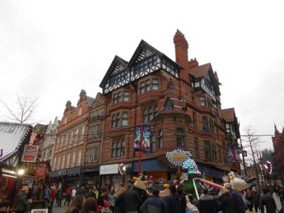 Nottingham 4