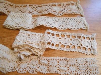 Crochet bag 2