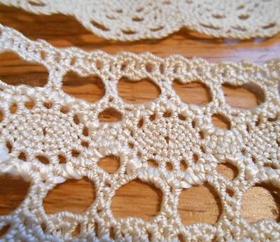 Crochet bag 4