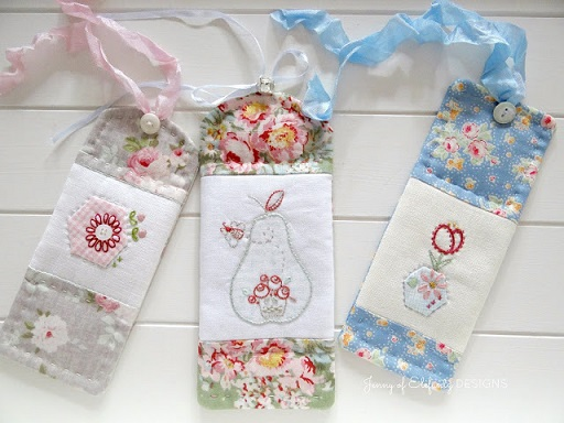 ELEFANTZ simple pleasures bookmarks 1