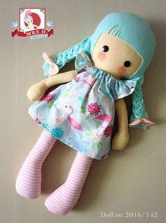 Pinterest Doll 1