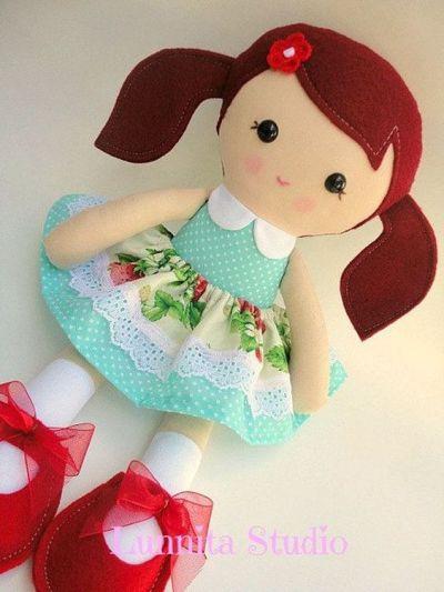 Pinterest Doll 2