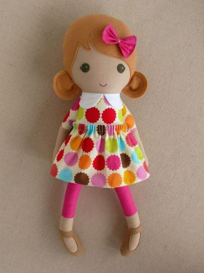 Pinterest Doll 4