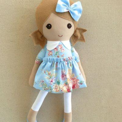 Pinterest Doll 5