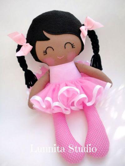 Pinterest Doll 6