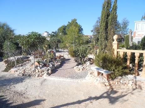 Spain - gardens 2