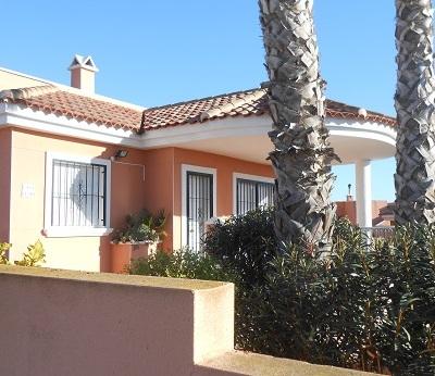 Spain - houses 12