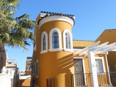 Spain - houses 13