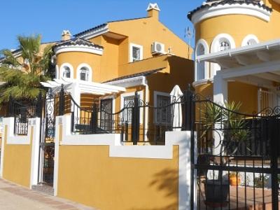 Spain - houses 14
