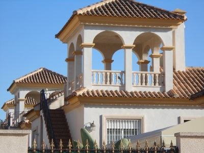 Spain - houses 15