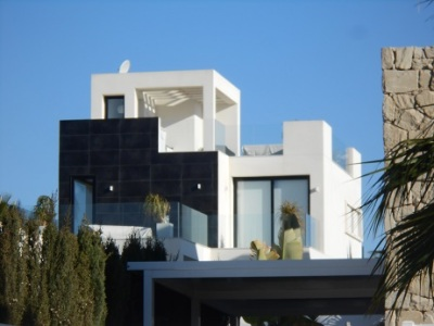 Spain - houses 16 - new builds 1