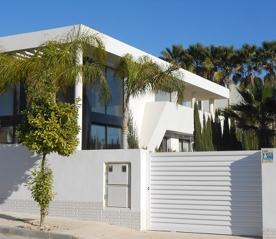 Spain - houses 17 - new builds 2