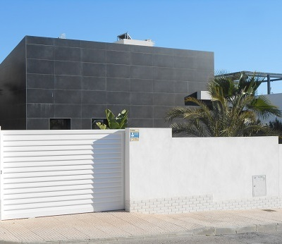 Spain - houses 18 - new builds 3