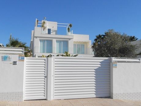 Spain - houses 21 - new builds 6