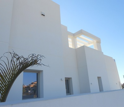 Spain - houses 23 - new builds 8