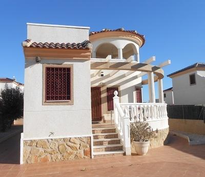Spain - houses 26