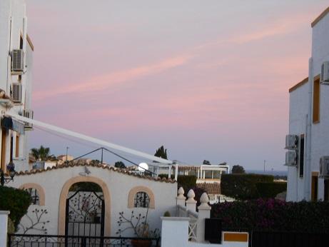 Spain - houses 30 my house 7