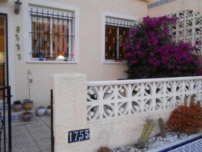 Spain - houses 31 my house 8