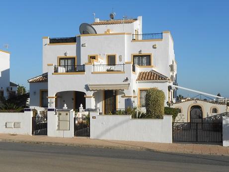 Spain - houses 4