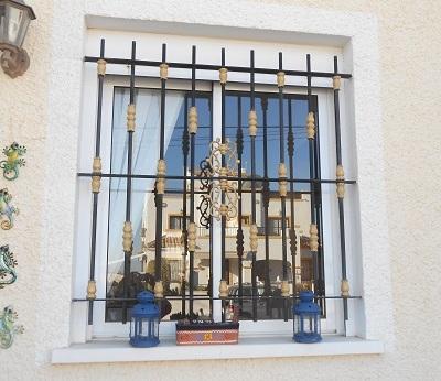 Spain - houses 5 my house 1